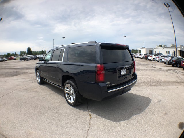 Pre-Owned 2019 Chevrolet Suburban Premier Plus