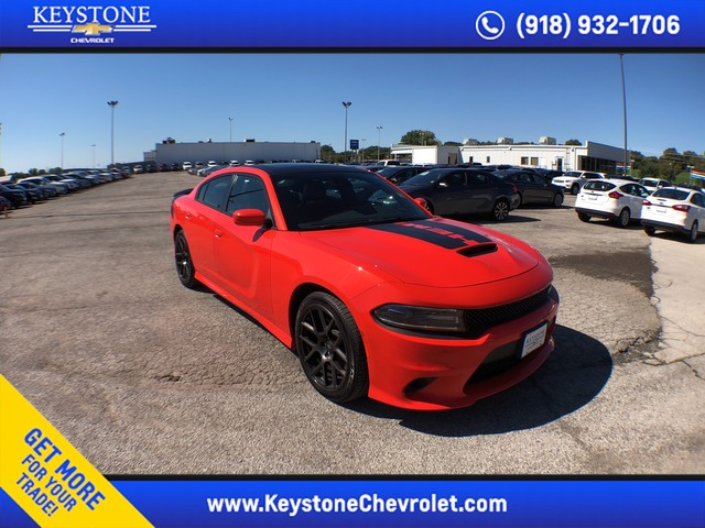 Pre Owned 2017 Dodge Charger Daytona 340