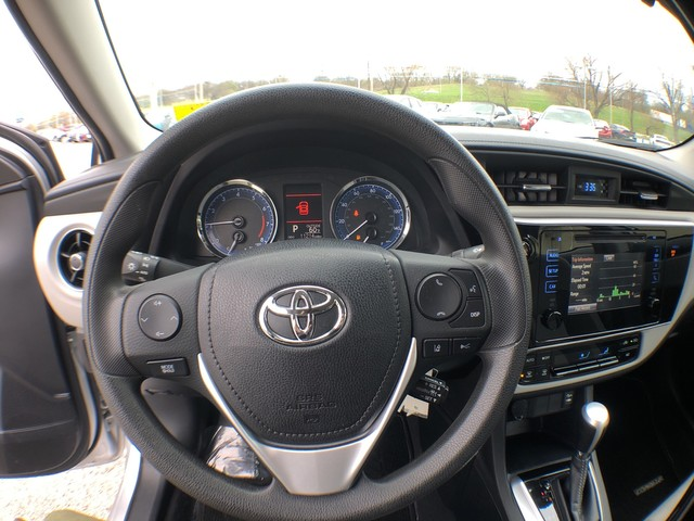Pre-Owned 2019 Toyota Corolla LE