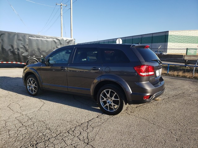 Pre-Owned 2016 Dodge Journey R/T