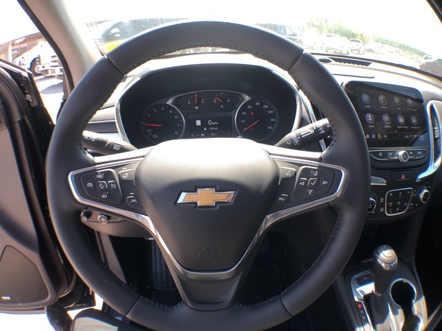 Pre-Owned 2020 Chevrolet Equinox Premier