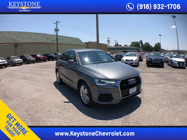 Pre-Owned 2016 Audi Q3 Premium Plus