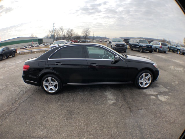 Pre-Owned 2015 Mercedes-Benz E-Class E 350 Sport